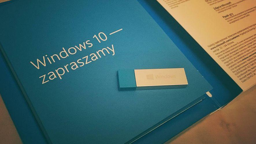 Windows 10 i nowości w 21H1