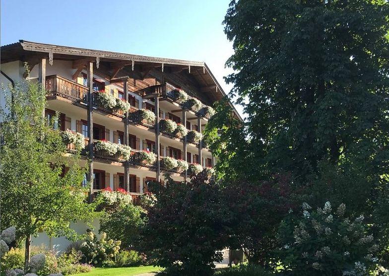 Lewandowski z kolegami spędzi tam 10 dni. To miejsce jest niesamowite!