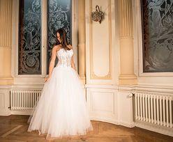 Długie sukienki - modele o nie przemijającym wdzięku