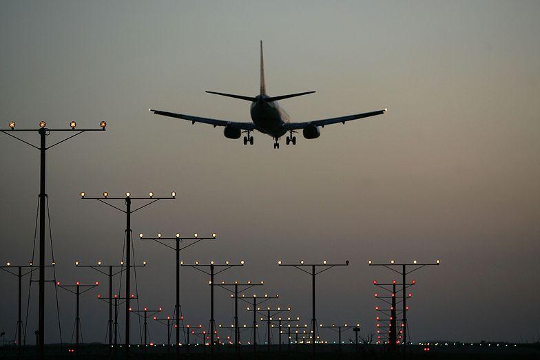 Tragiczny wypadek na lotnisku w Teksasie. Samolot potrącił człowieka