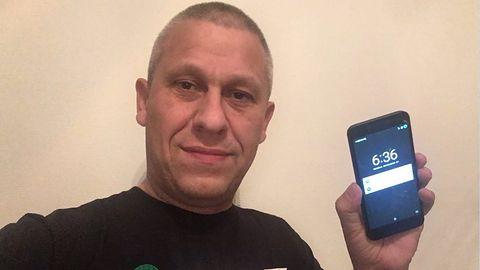 Bezpieczne smartfony od gangsterów. W tle zabójstwo i przemyt narkotyków