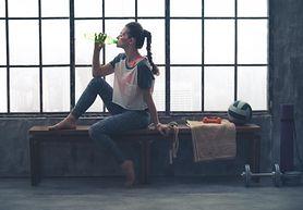 Gym Break - trenerzy, ćwiczenia, klub sportowy, dieta