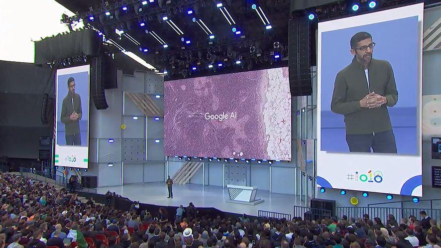 Asystent Google przeszedł Test Turinga: w rozmowie nie odróżnisz go od człowieka