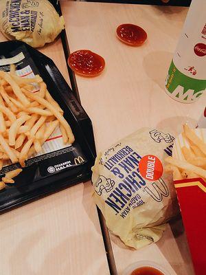 Pamiętacie TE produkty z McDonald's? 🍔🍟🌶️