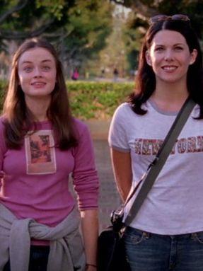 Jesteś fanem Gilmore Girls? Sprawdź, co o nich wiesz!