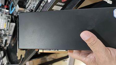 Kolejne dedykowane karty od AMD. Górnicy kryptowalut będą szczęśliwi - Tajemnicza karta graficzna od AMD