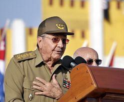Historyczna decyzja na Kubie. Koniec ery Castro