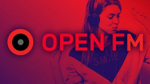 OpenFM, czyli najlepsza aplikacja do strumieniowania muzyki dla skner