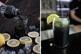 Czarna lemoniada - właściwości, przepis