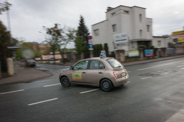 Koronawirus w Polsce. Egzaminy na prawo jazdy wracają. Kiedy będzie można zdawać?