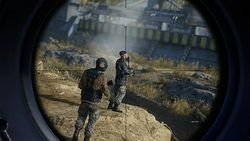 Contracts 2 to znakomity pomysł na serię Sniper Ghost Warrior [Już graliśmy]