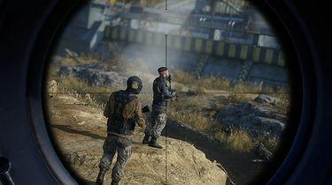 Contracts 2 to znakomity pomysł na serię Sniper Ghost Warrior [Już graliśmy] - Sniper Ghost Warrior Contracts 2