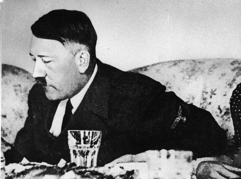 Bar z jachtu Hitlera jest warty fortunę. Właśnie go odnaleziono
