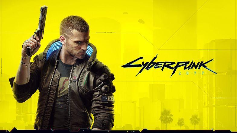 Sony wycofało grę Cyberpunk 2077 z Playstation Store