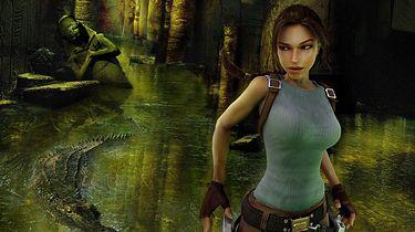 Tak mógł wyglądać remake Tomb Raidera. Wylądował jednak w koszu - Tomb Raider: Anniversary