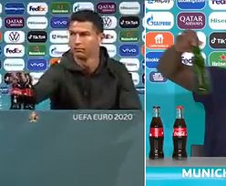 Ronaldo i Pogba zlekceważyli sponsorów. UEFA podjęła decyzję ws. kary