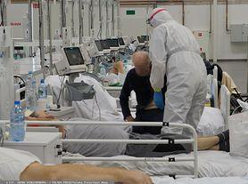 Koronawirus w Polsce. Nowe przypadki i ofiary śmiertelne. MZ podaje dane (19 października)