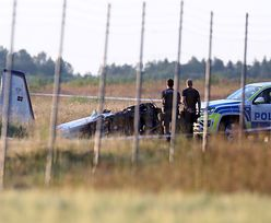Szwecja. Nie żyje 8 skoczków spadochronowych