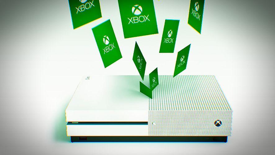 """Xbox Digital Direct może utrudnić życie """"Januszom biznesu"""", fot. Microsoft"""