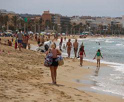 50-lertnia turystka zgwałcona na Majorce. Leżała nieprzytomna na ulicy