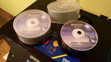 Epson EcoTank L7160 — pozytywnie podsumowane testy