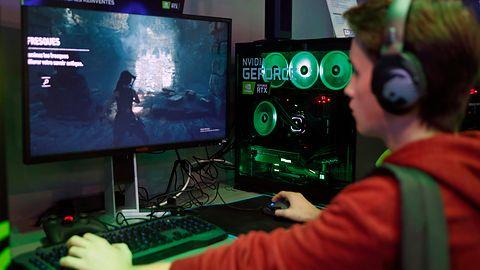 Nvidia DLSS ze wsparciem większej liczby gier. Technologia trafia do sklepu Unreal
