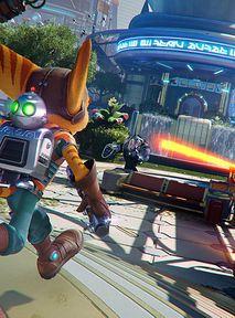 Nowy Ratchet and Clank: Rift Apart wyciągnie z portfeli graczy jeszcze więcej kasy