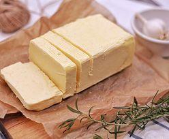Przepis na domowe masło. Pyszne i banalnie proste