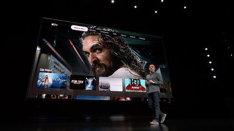 """Aplikacja Apple TV opuści """"ogród"""" – będzie dostępna na telewizorach innych producentów"""