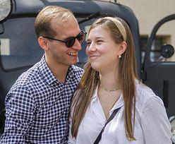 Na ślub wydali fortunę! Tyle kosztowało wesele Julii Królikowskiej