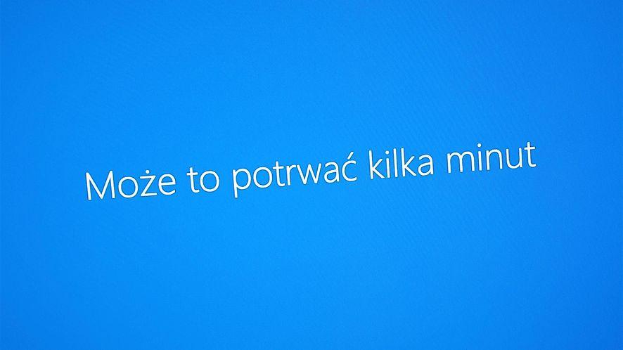 Microsoft wraca do opcjonalnych aktualizacji Windows 10, fot. Oskar Ziomek