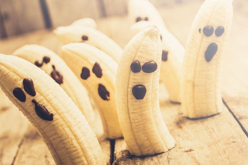 Banany to źródło wielu składników odżywczych
