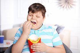 Jak uniknąć otyłości u dziecka?