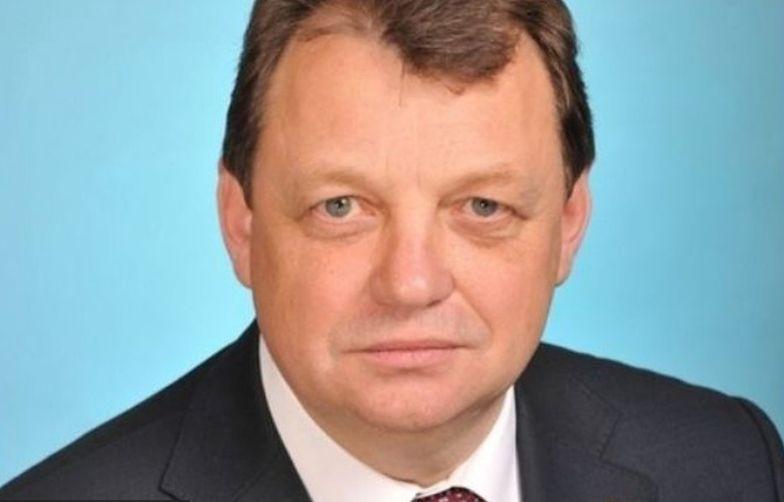 Tajemnicza śmierć w Egipcie. Nie żyje były szef ukraińskich szpiegów