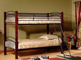 Łóżka piętrowe - rodzaje, bezpieczeństwo