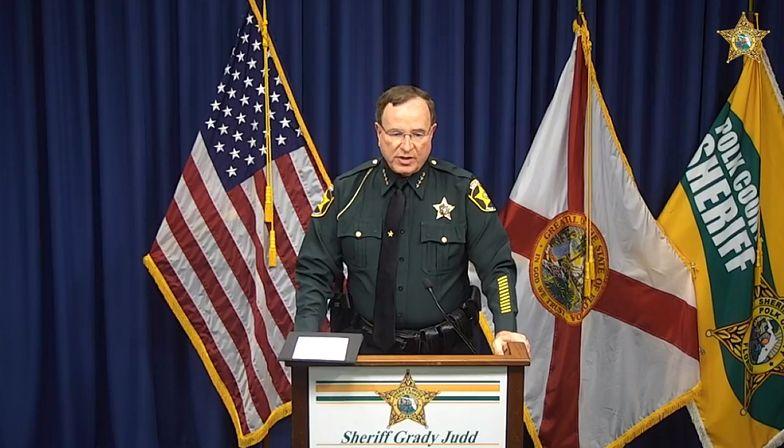 USA. Dramat w Polk na Florydzie. 3-latek strzelił do młodszej koleżanki