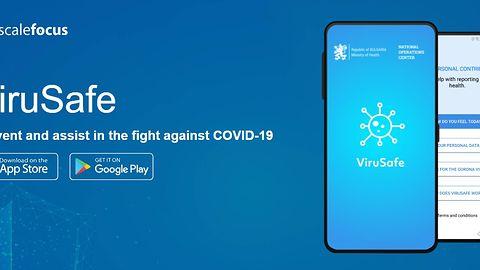 Bułgaria sprzedaje aplikację do śledzenia koronawirusa (i użytkowników) za 1 Euro