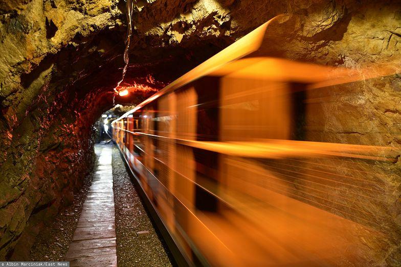 """Całe życie szukał """"złotego pociągu"""". Odszedł wałbrzyski Indiana Jones"""