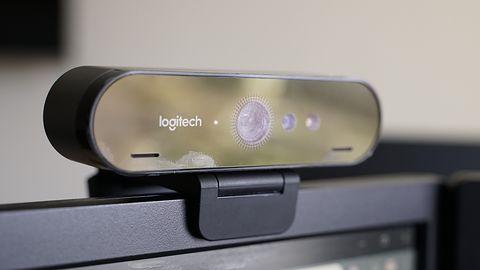 Logitech BRIO 4K — biznesowa kamerka internetowa