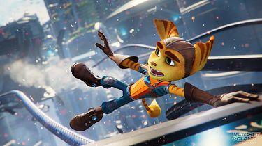 Ratchet & Clank: Rift Apart na PS5 to pierwsza, prawdziwie next-genowa gra [Już widzieliśmy] - Ratchet & Clank: Rift Apart