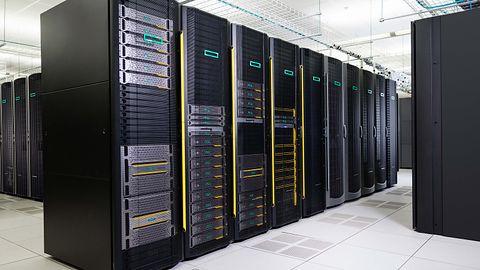 IDC: wysoka wartość sprzedaży serwerów w Polsce. Jeden kontrakt wpływa na wynik
