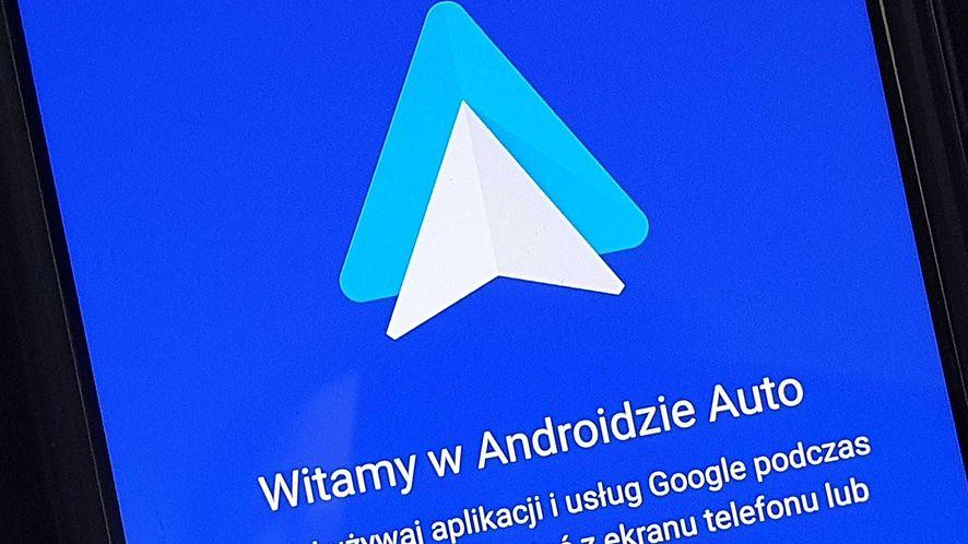 Android Auto został zaktualizowany