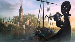 Assassin's Creed Valhalla. Gniew druidów w końcu jest, krytycy raczej zadowoleni