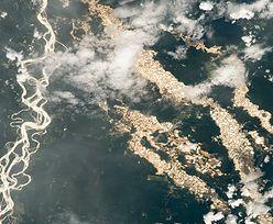 """NASA zrobiło zdjęcia. Zobaczyli """"złote rzeki"""". Oznaczają tylko jedno"""