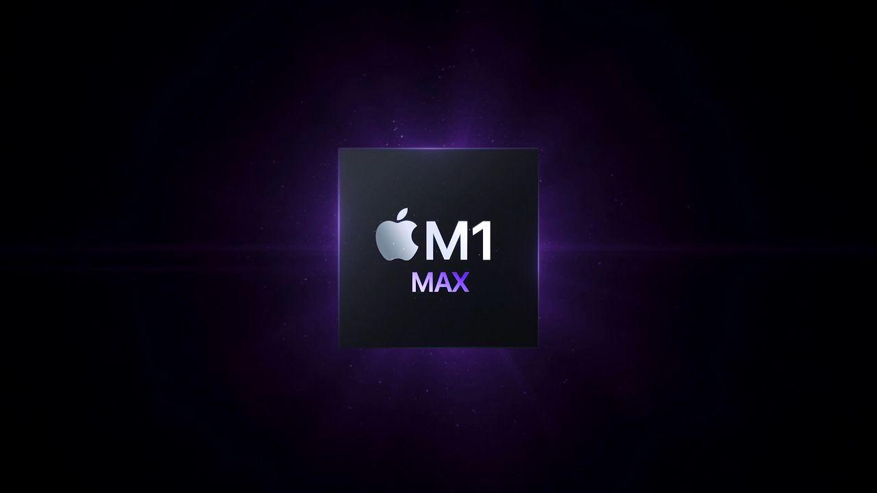 DaVinci Resolve w wersji 17.4. Pozwoli na pięć razy szybszą edycję filmów na chipach M1 Pro i M1 Max - M1 Max