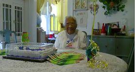 Jest matką dla 50 dzieci. Kończy 108 lat.