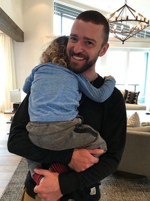 Justin Timberlake i Jessica Biel potwierdzili, że drugi raz zostali rodzicami