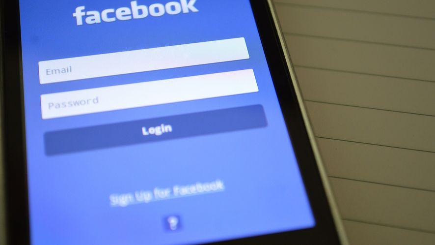 Facebook popularną przeglądarką internetową. Wyniki są niepokojące
