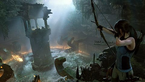 PS Plus na nowy rok: Shadow of the Tomb Raider, Greedfall i Maneater