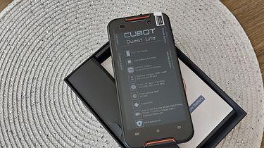Cubot Quest Lite— recenzja kompaktowego smartfona dla aktywnych
